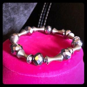 Glam Stretch Bracelet